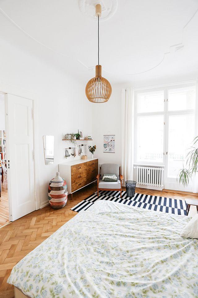 el piso de la semana como decorar con paredes con gotel boho deco chic