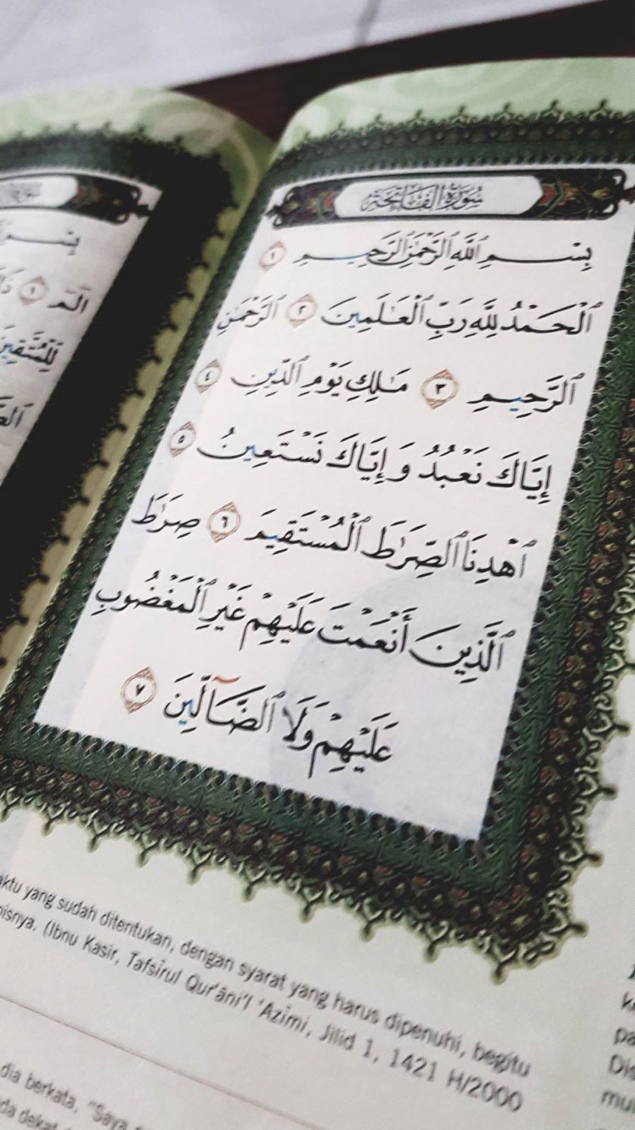 al-fatihah,al fatihah,fatihah,al-fatiha (religious text