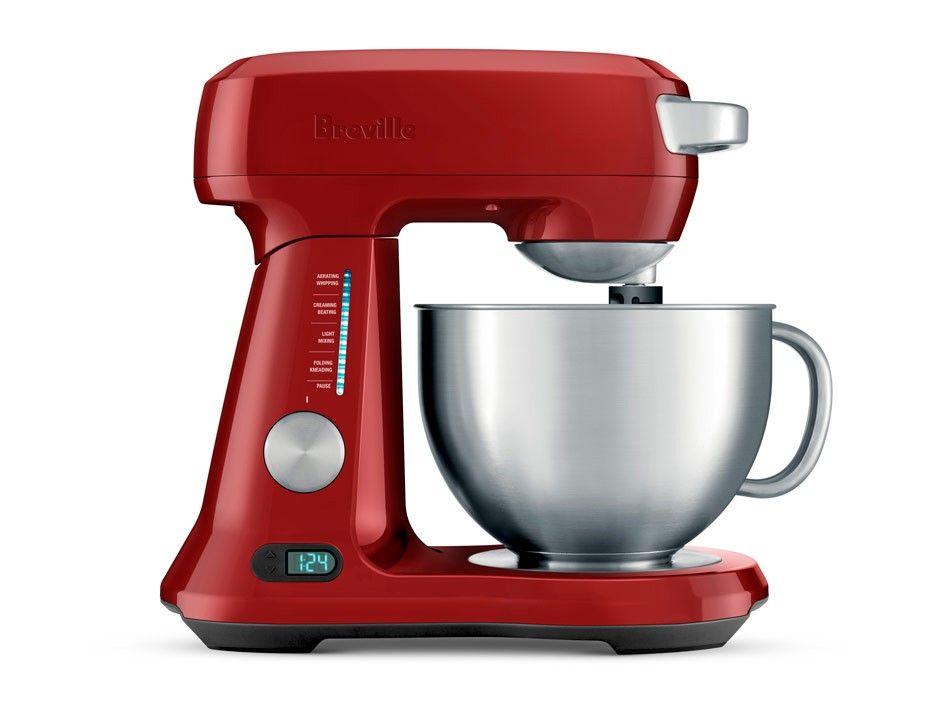 Love This Color Want The Scraper Mixer Pro Brevilleaus Kitchen Appliances Best Stand Mixer Kitchen Mixer