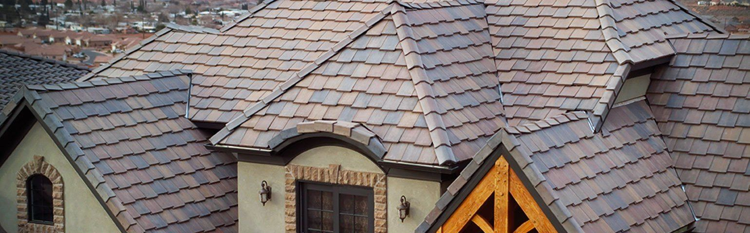Concrete Vs Clay Roof Tile Cost Pros Cons Of Tile Roofs 2019 Clay Roof Tiles Clay Roofs Image House