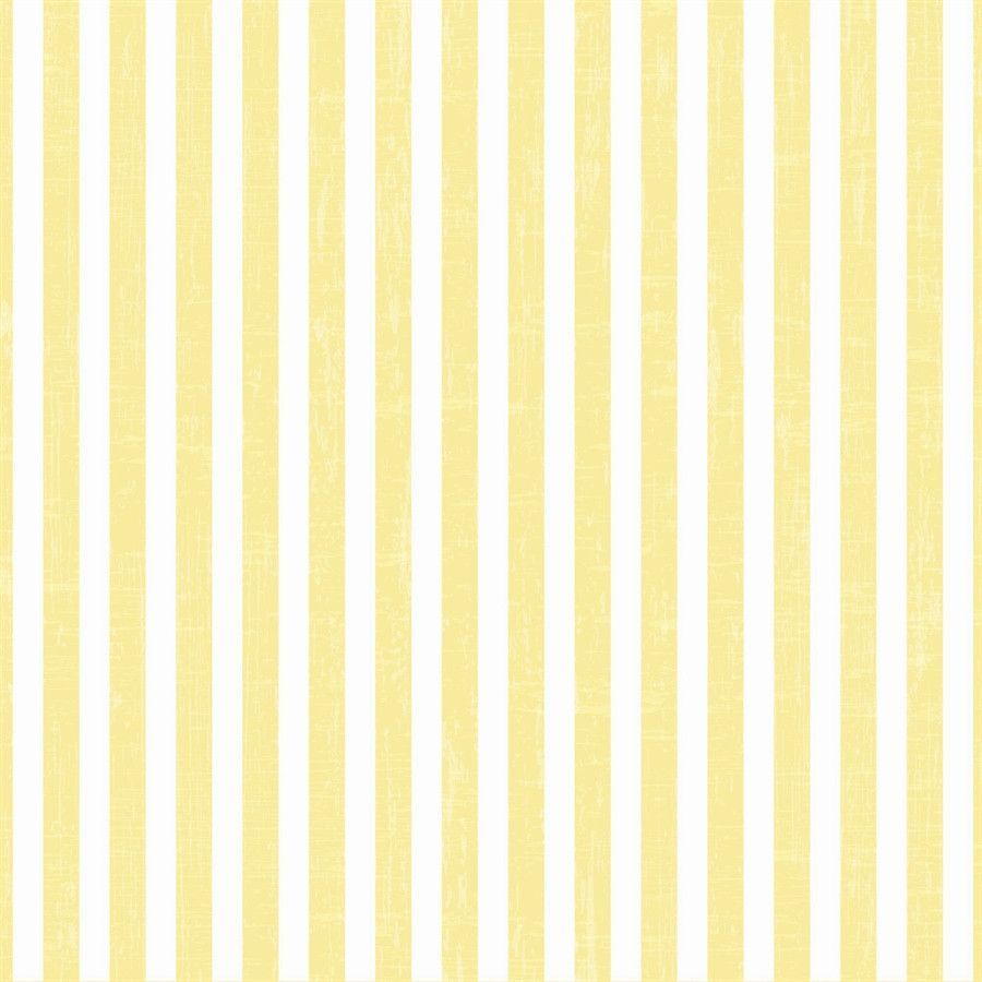 Striped Photo Backdrop , Vintage Yellow Wallpaper