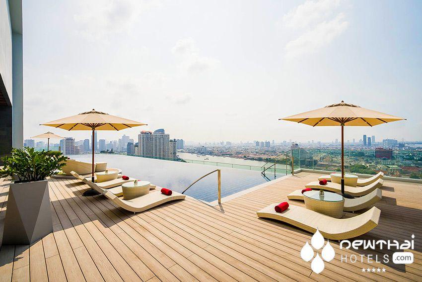 Avani Bangkok Riverside set for September opening