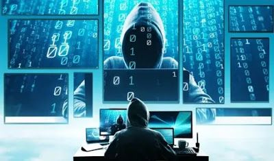 4 potential risks to our digital life .. how to hack your