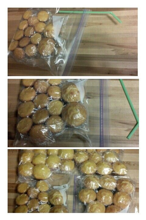 How To Keep Cupcakes And Baked Goods Fresh Now You Can Bake 2