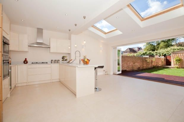 Single Storey Rear Extension This Is A Great Example Of How You Can Use Your