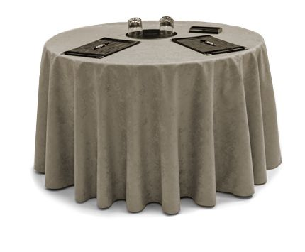 Conference Tablecloths U2013 Round Table Covers| Forbes Group