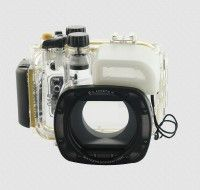Neopine Camera Waterproof Housing for Canon WP-G15 hkneo.com