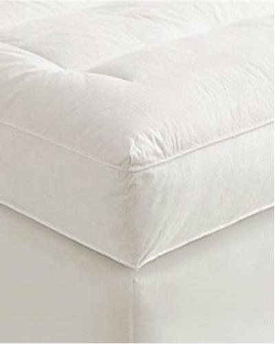 5 Queen Goose Down Mattress Topper Featherbed Feather Bed
