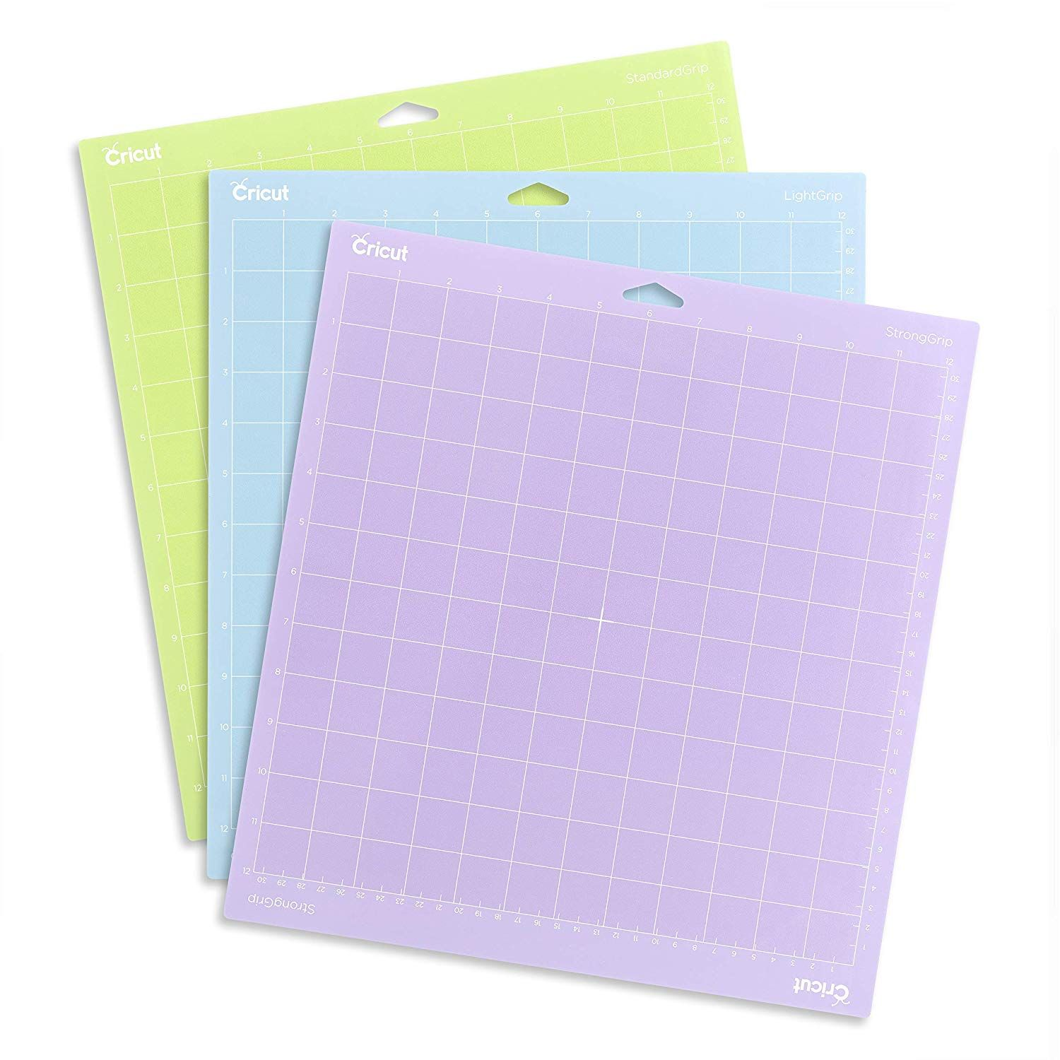 Cricut Variety Mat 12 X12 3 Mats 2003546 Check This Awesome Product By Going To The Link At The Image Th With Images Cricut Scrapbook Paper Crafts Craft Supplies