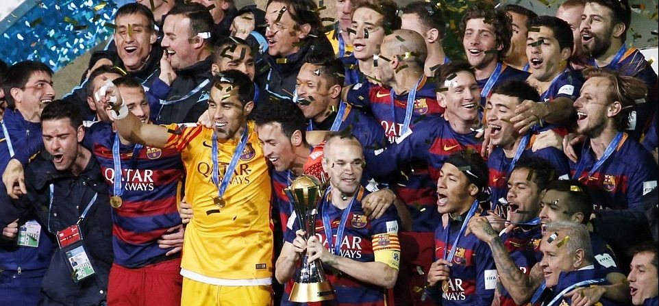 Totalsportek Barcelona