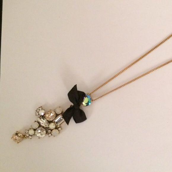 Beautiful necklace Beautiful necklace J. Crew Jewelry Necklaces