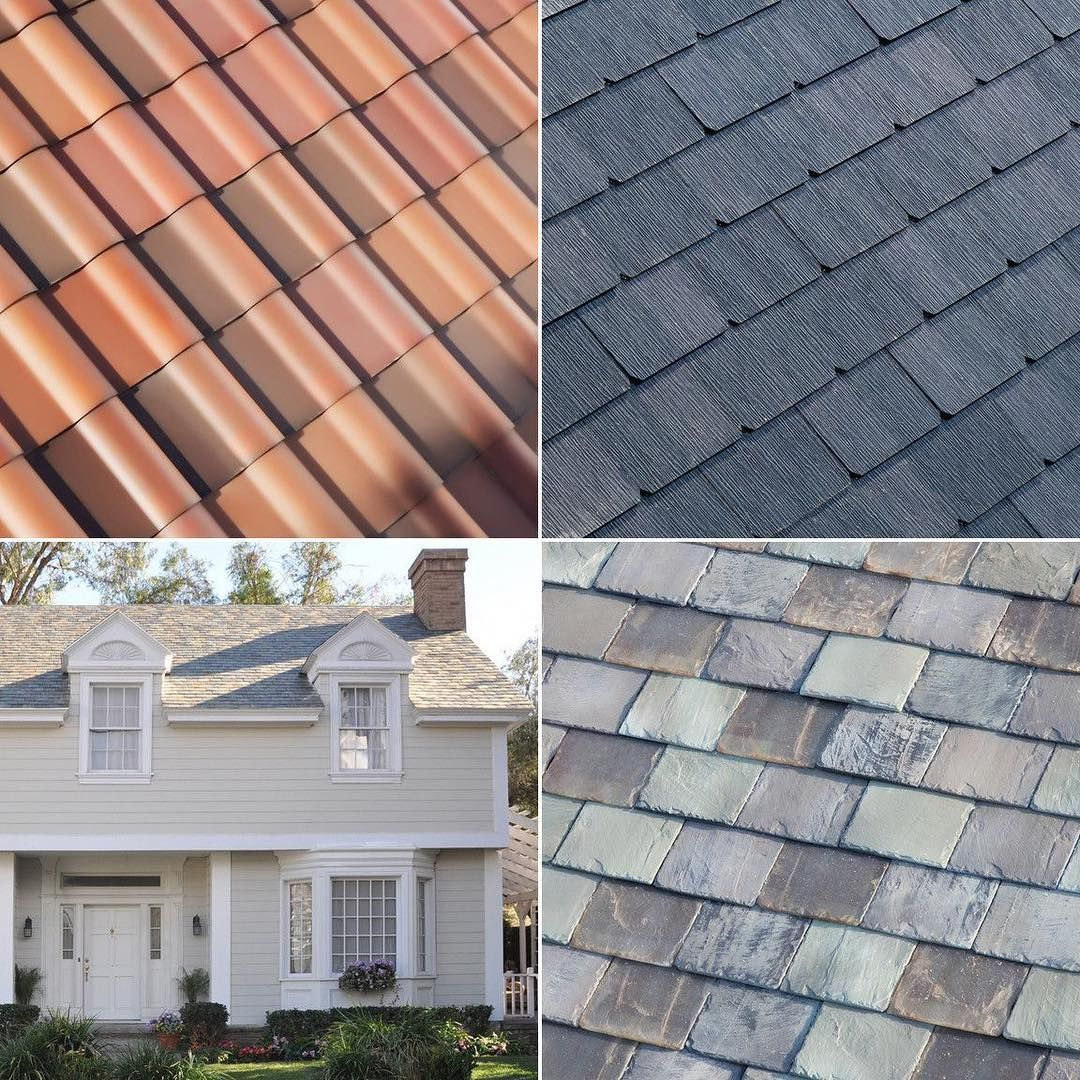 Tesla has now opened orders for their new solar roof in the us have