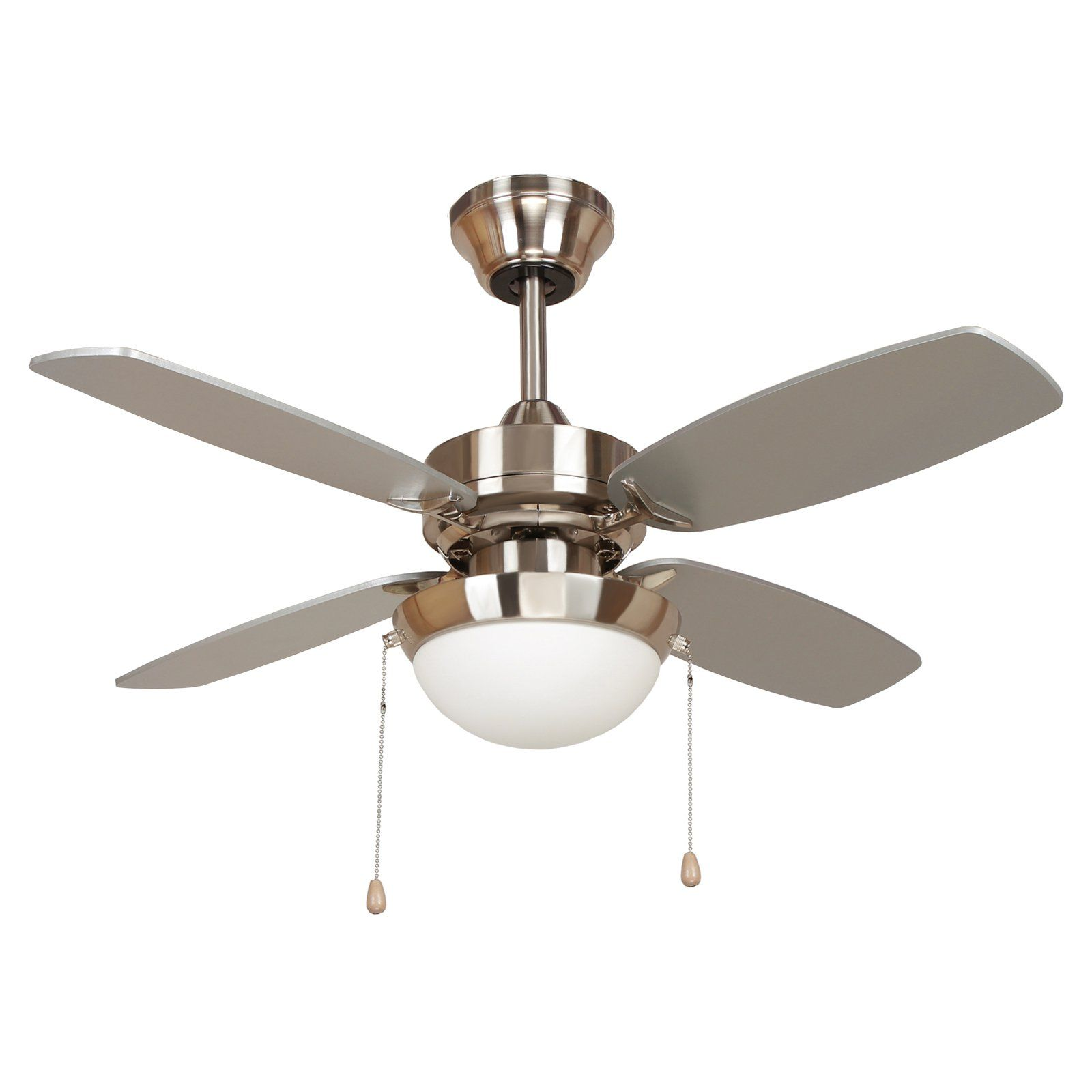 Yosemite home decor ashley 36 in indoor ceiling fan with
