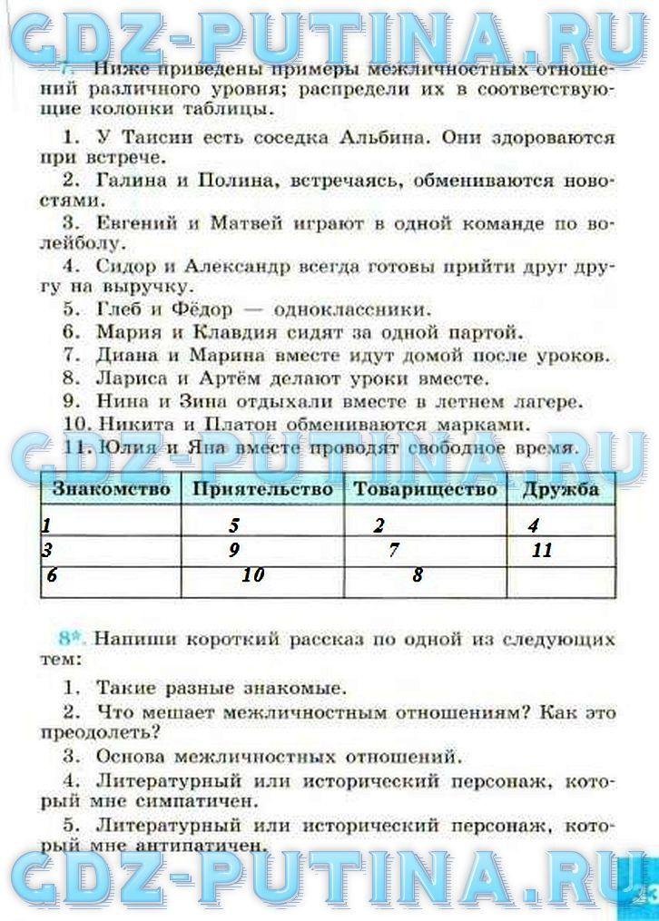 Олимпиадные задания по английскому языку для 6-7 классов