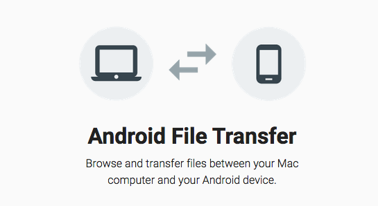 Best App to Access Android's File System on Mac OS X | Tech