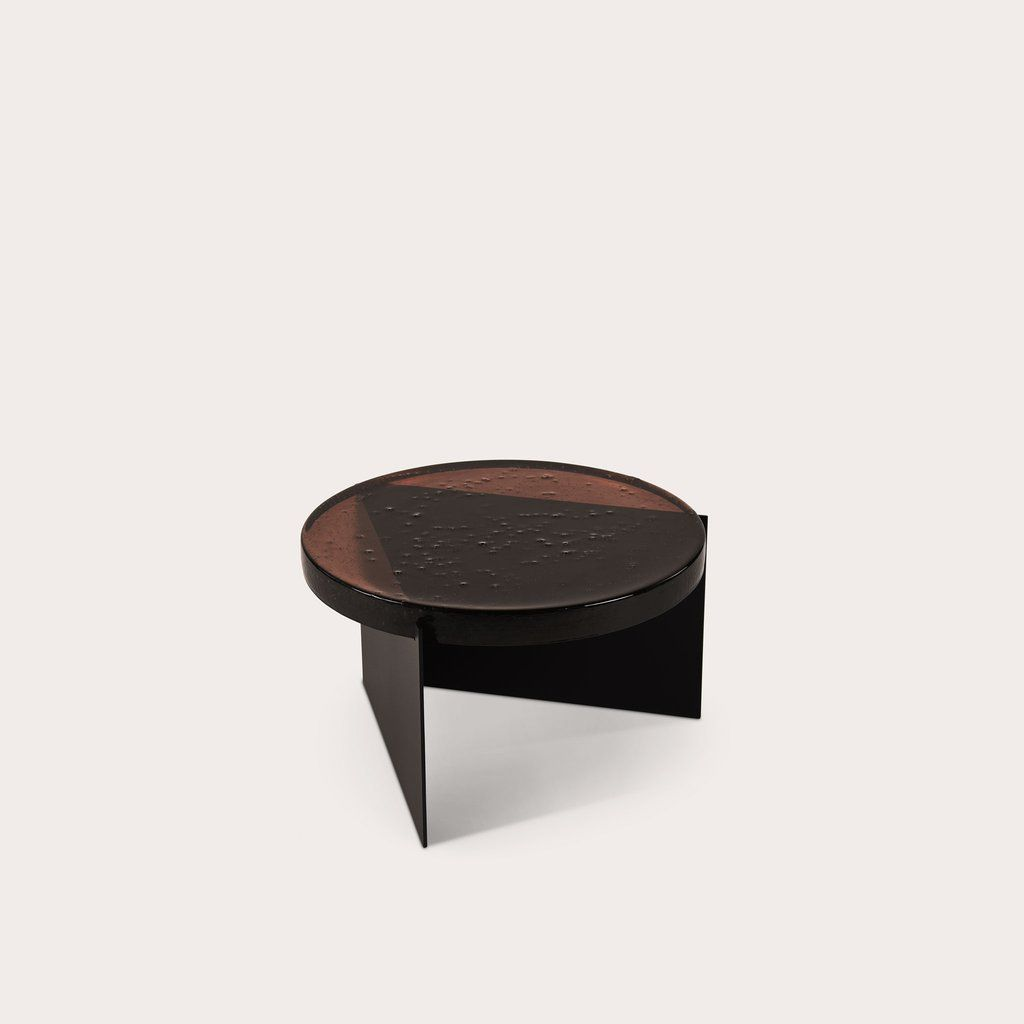 Alwa I Big Exclusive In 2021 Coffee Table Glass Table Solid Metal [ 1024 x 1024 Pixel ]