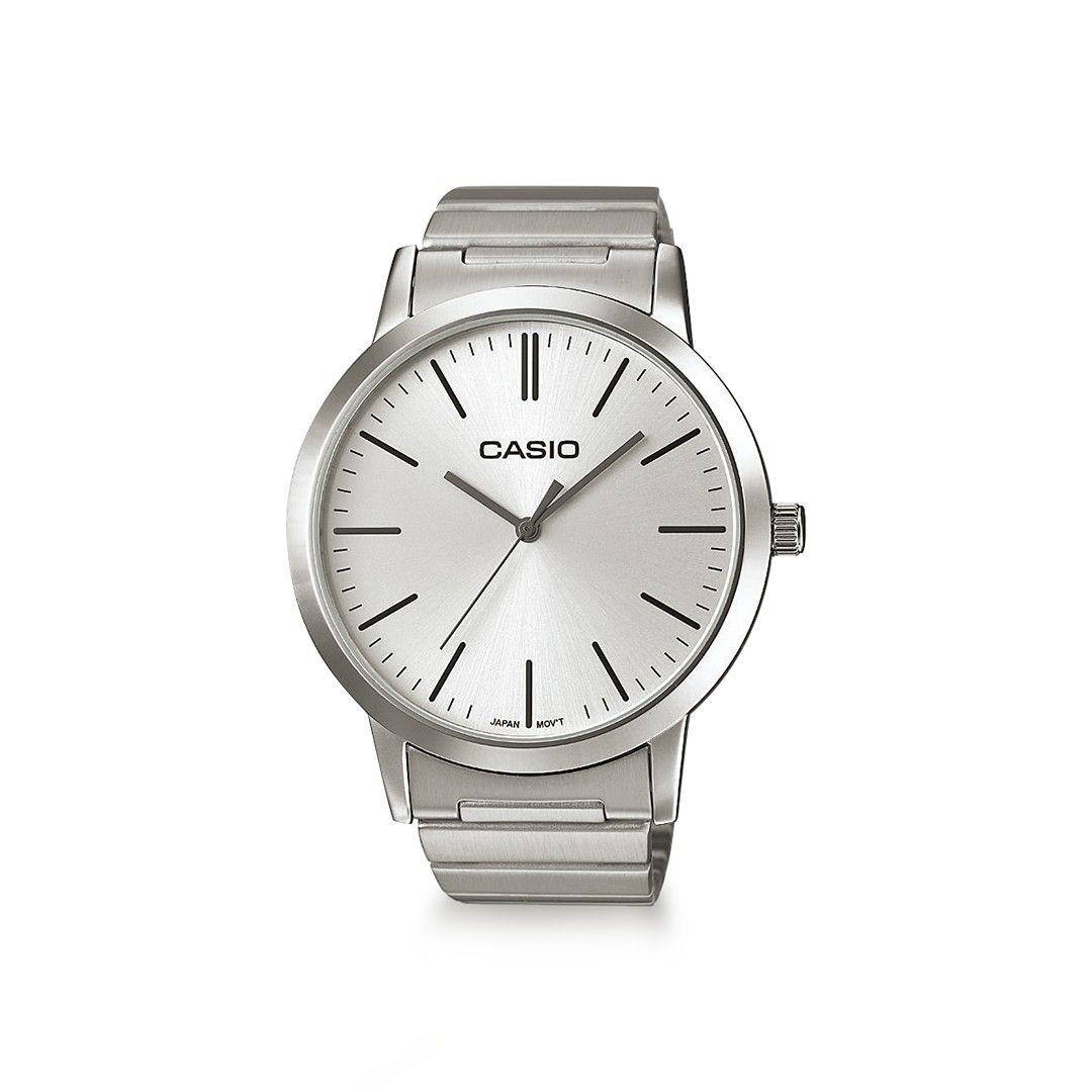 e62b70f8188 Relógio Casio Collection Retro