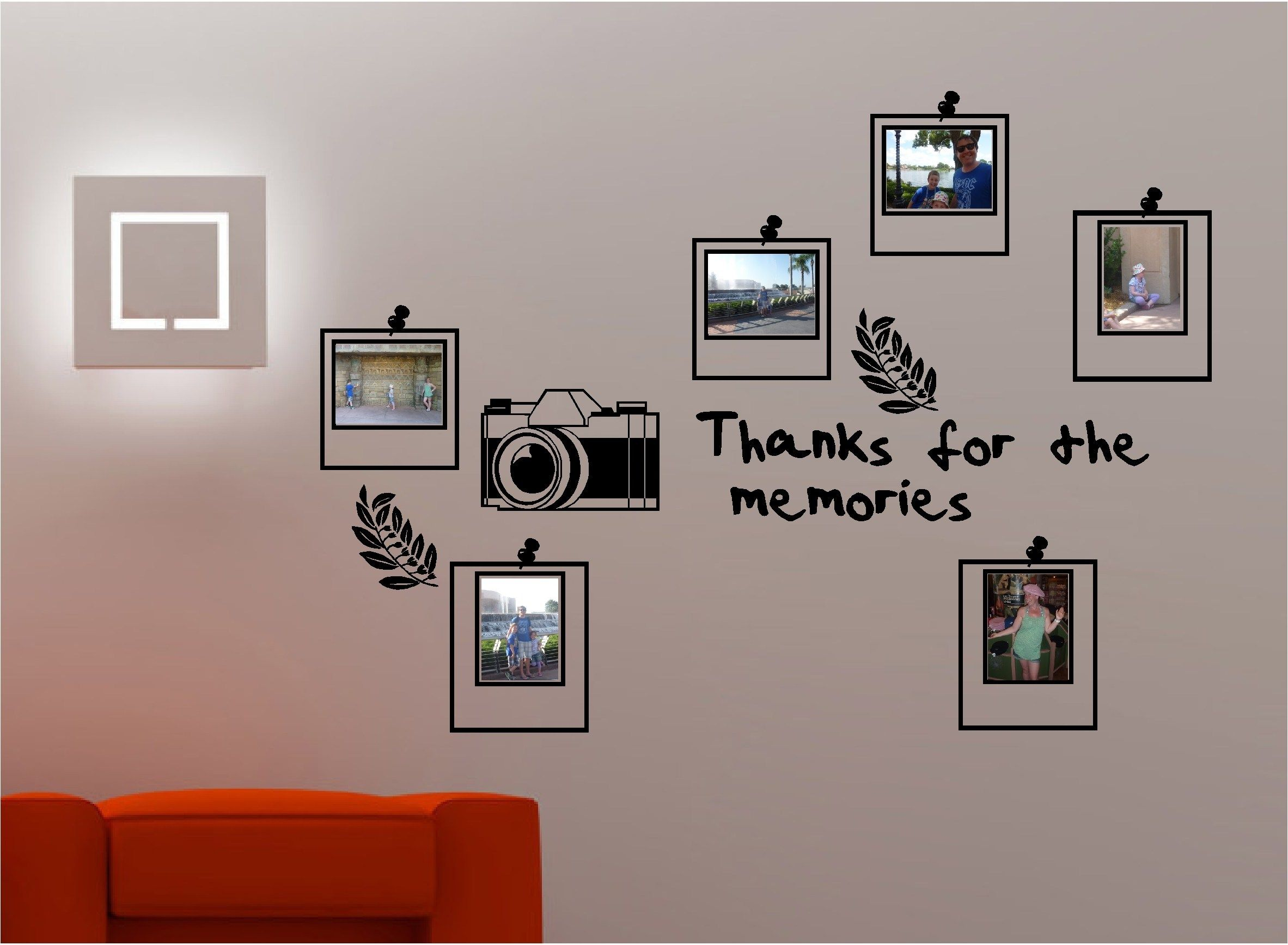 5 Diy Projects To Turn Your Photos Into Wall Art Society19 Easy Diy Room Decor Kitchen Wall Art Set Frame Wall Decor