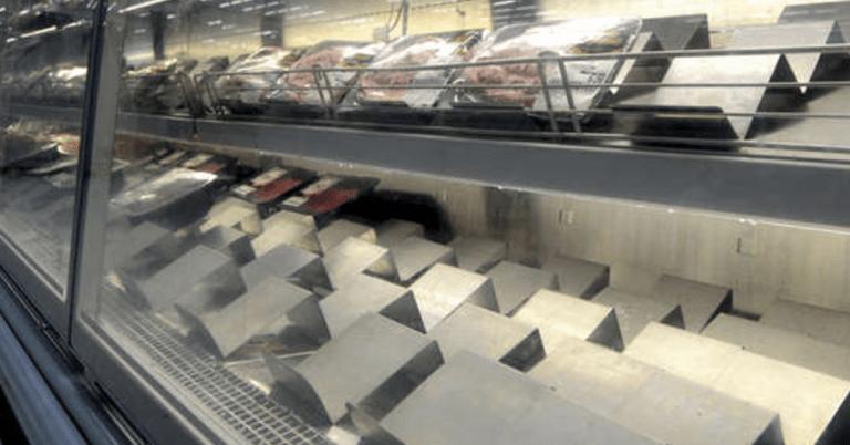 Pecuária Gôndola vazia e China empurram a arroba para