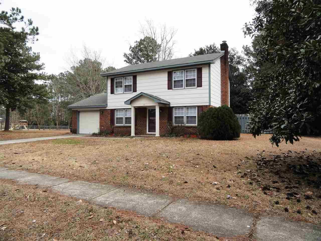 Brynn Marr Homes For Sale Jacksonville NC