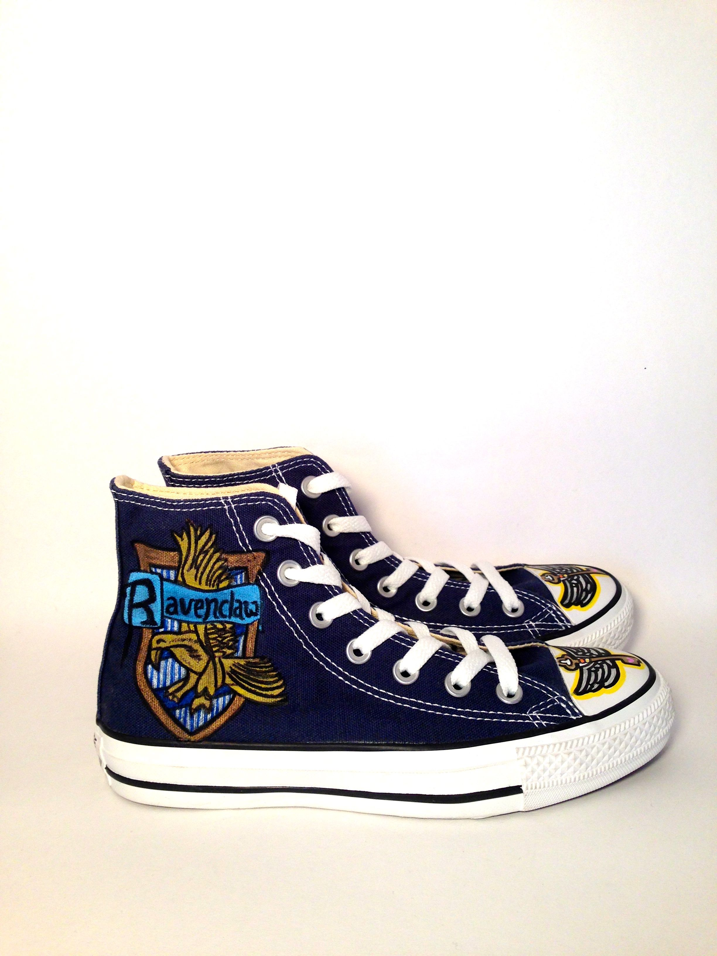chaussure harry potter converse