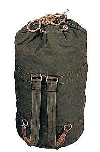 Nato Heavy Canvas Duffle Bag - SURPLUS  f9d108a972757