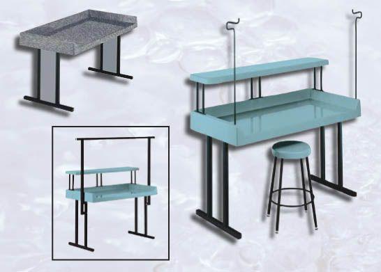 Laundromat Quality Folding Table Laundry Room Tables Folding Table Laundry Design