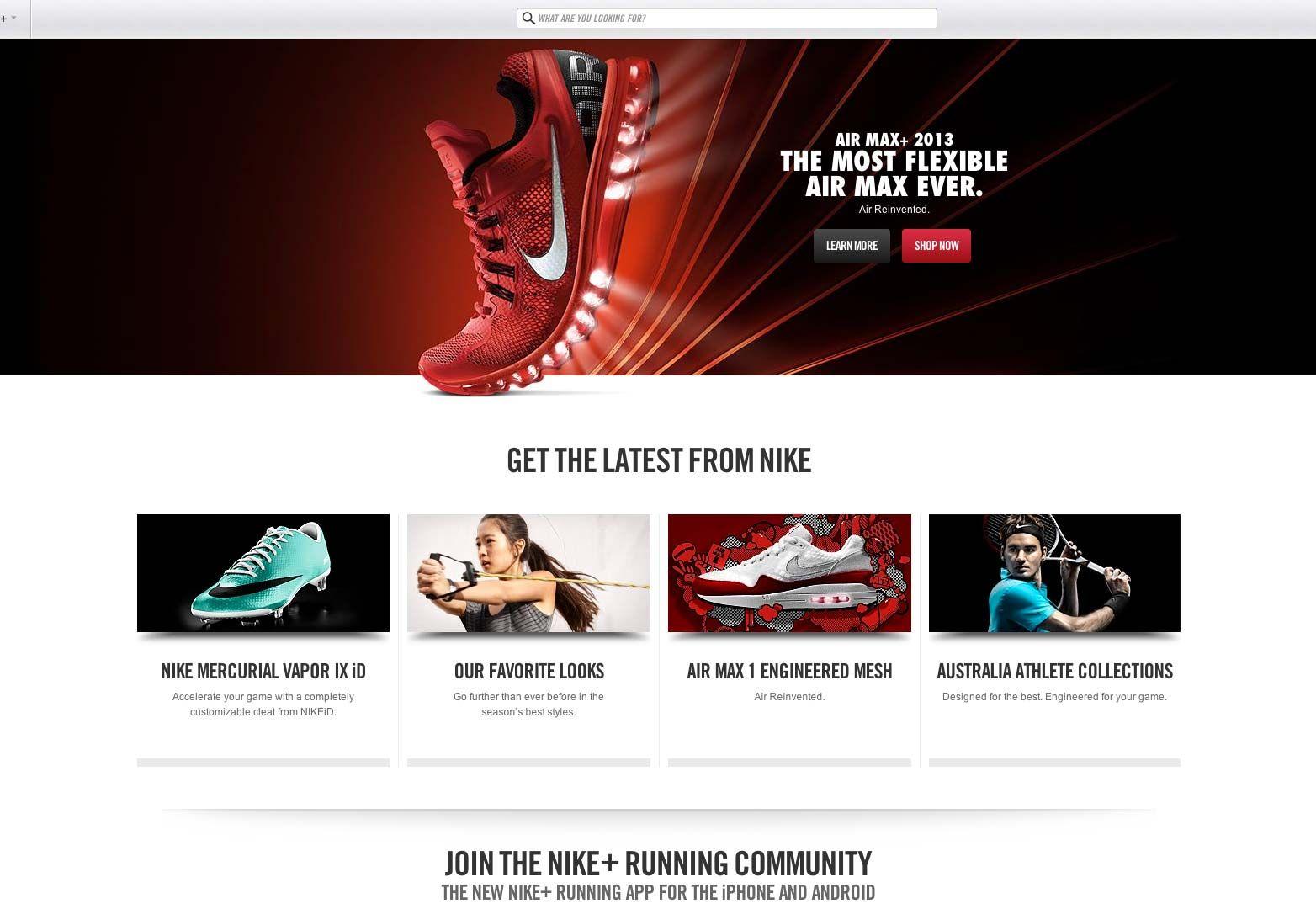 30 Successful Sports Websites Logo Inspiration Branding Sports Website Web Sport