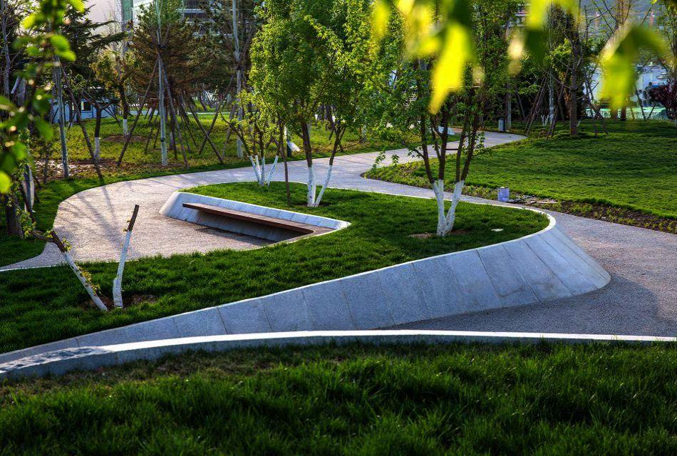 Evergreen Landscape Design Ideas Up Landscape Design Education Online Rather L Landscape Architecture Design Landscape Architecture Park Landscape Architecture