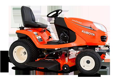 Gr2120 54 Kubota Tractor Corporation Kubota Tractors Tractors Garden Tractor