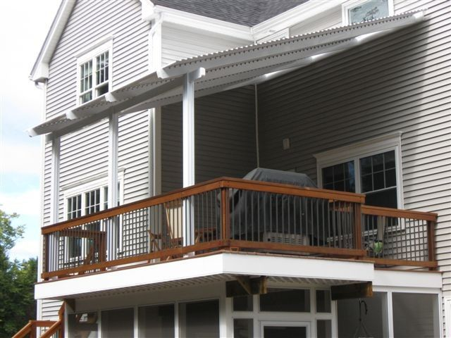 Awnings By Design | Window Awnings | Adjustable Patio Covers | Exterior  Solar Shades | Solar