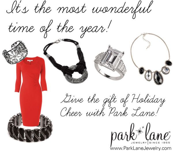 """""""Holiday"""" by parklanejewelry. Ask me how to get all this wonderful jewelry free!"""