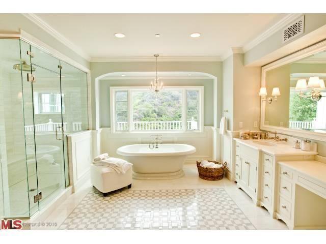 1304 Marinette Rd Pacific Palisades Ca 90272  Like  Pinterest Inspiration Million Dollar Bathroom Designs Review