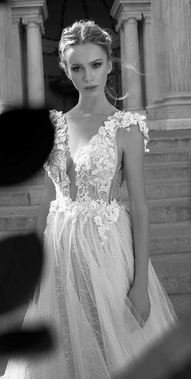 Oved Cohen 2018 Wedding Dress