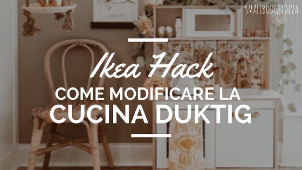 come personalizzare la cucina giocattolo ikea duktig _ ikea hack ...