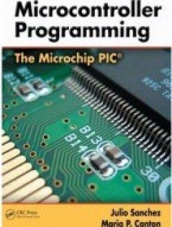 Pic Microcontroller Book Pdf