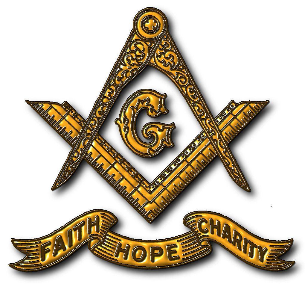 Framed Print Gold Freemason Logo Mormon Books Of Foundation