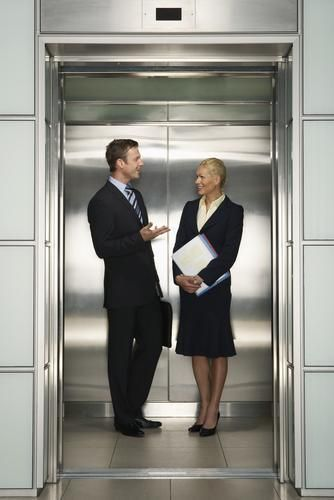 Second Networking Three Elevator Speech Examples Any