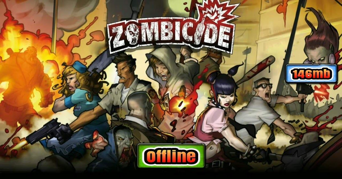 Zombicide Tactics and Shotguns apk free download