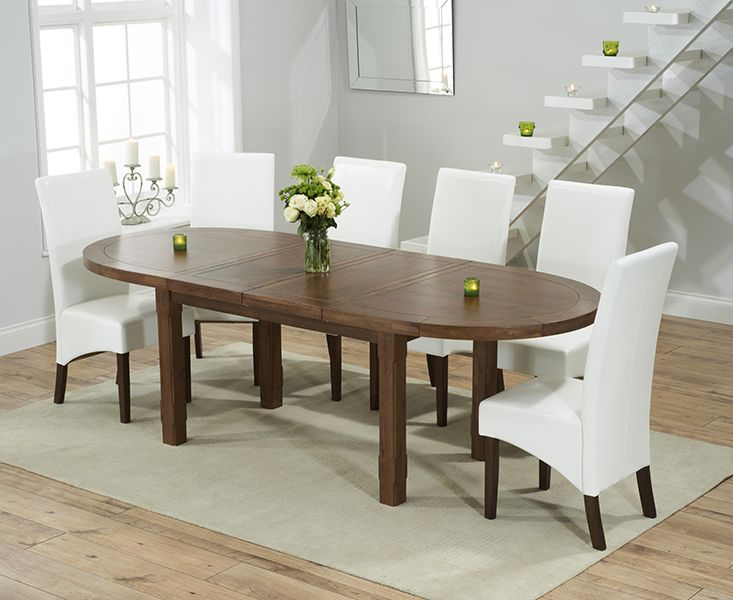 Extendable Dining