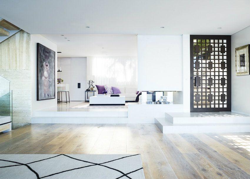 Wohnzimmer Innenarchitektur ~ Top projekte von greg natale buntes wohnzimmer moderne