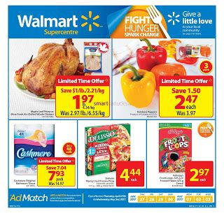 Walmart Weekly Flyer April 27 May 3 2017 Is Currently Available Find The Latest Weekly Flyer For Walmart Market Also Keep You Flyer Walmart Weekly Flyer