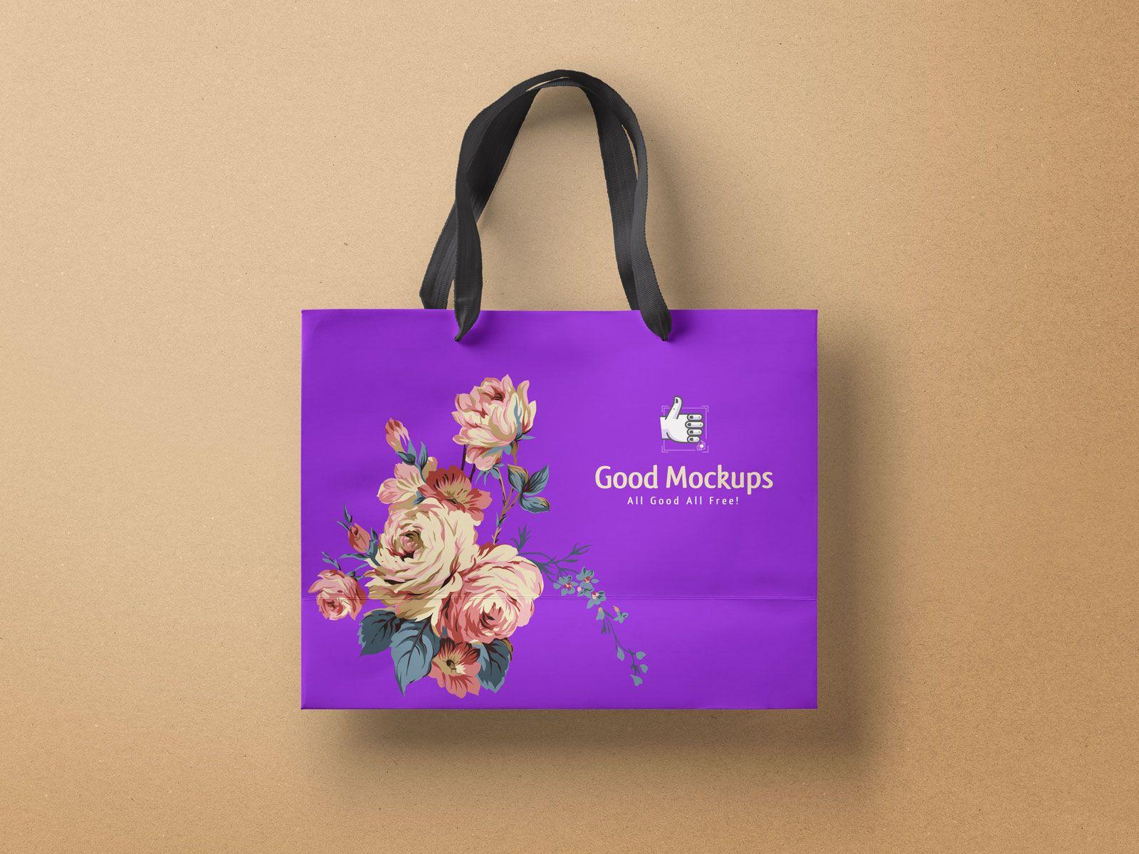 Download Shopping Bag Mockup Bag Mockup Mockup Bags