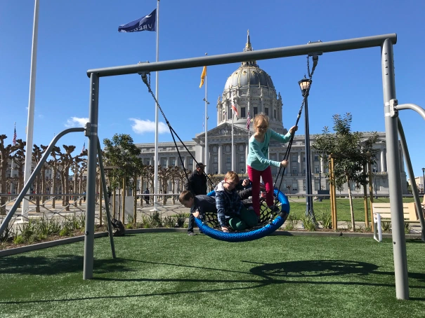 31 Of The Best San Francisco Playgrounds That Are Now Open Bay Area Kids San Francisco With Kids Weekend In San Francisco