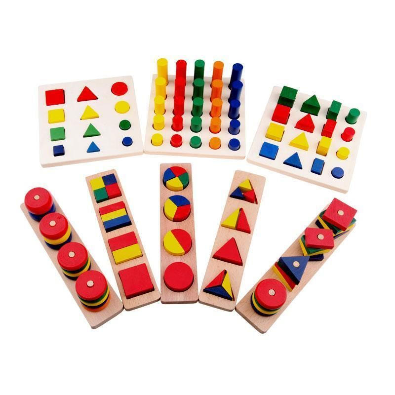 Kids Educational Toys Sorter Board And Shape Recognition Early Education And Skill Building Buy Educational Toys For Kids Educational Toys Early Education