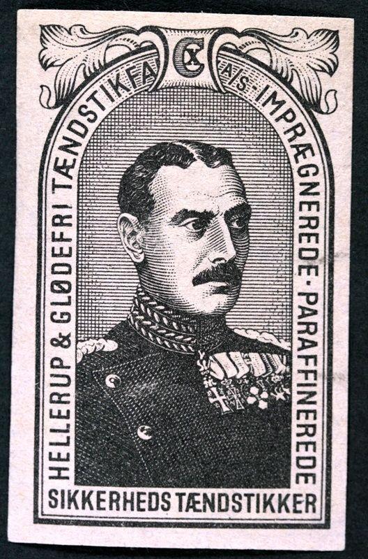 Carl Gustaf Emile Von Mannerheim