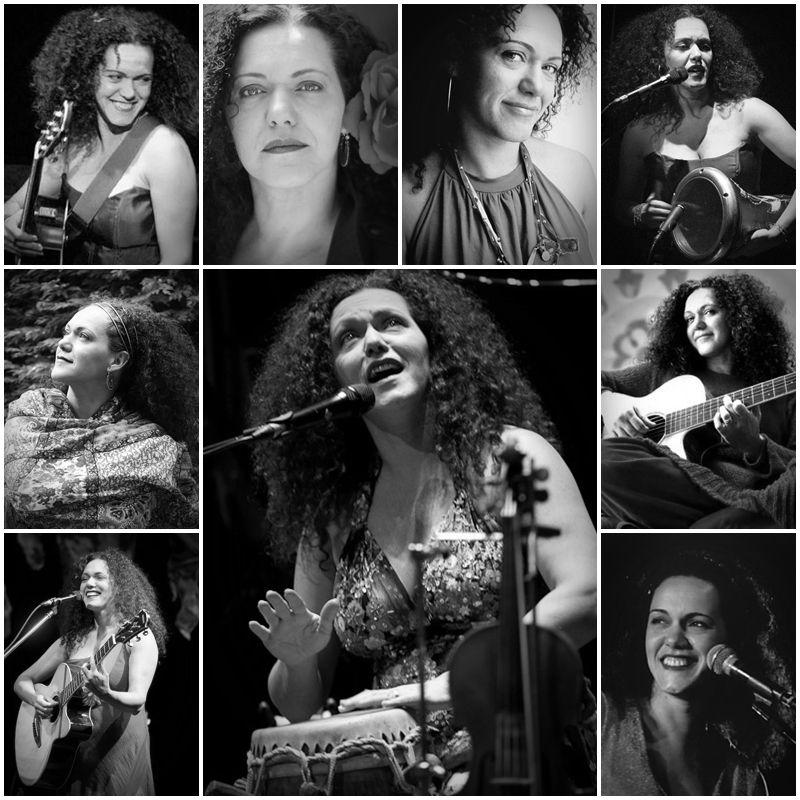 Ceumar (Itanhandu, 19 de abril de 1969) Ceumar Coelho é uma cantora brasileira. Nascida na região da Serra da Mantiqueira, no sul de Minas Gerais, de uma família ligada à música, aos 18 anos Ceumar foi para Belo Horizonte estudar violão clássico e canto na Fundação de Educação Artística. Em 1995, transferiu-se para São Paulo, onde permaneceu por 14 anos.
