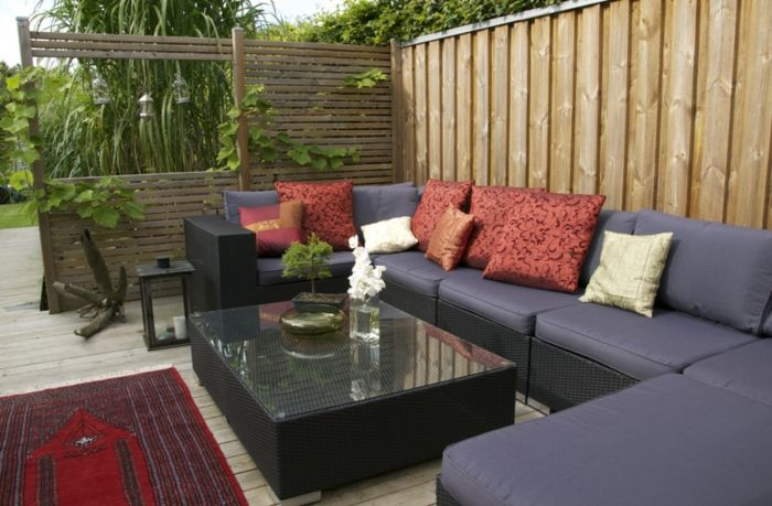 lateral de salon