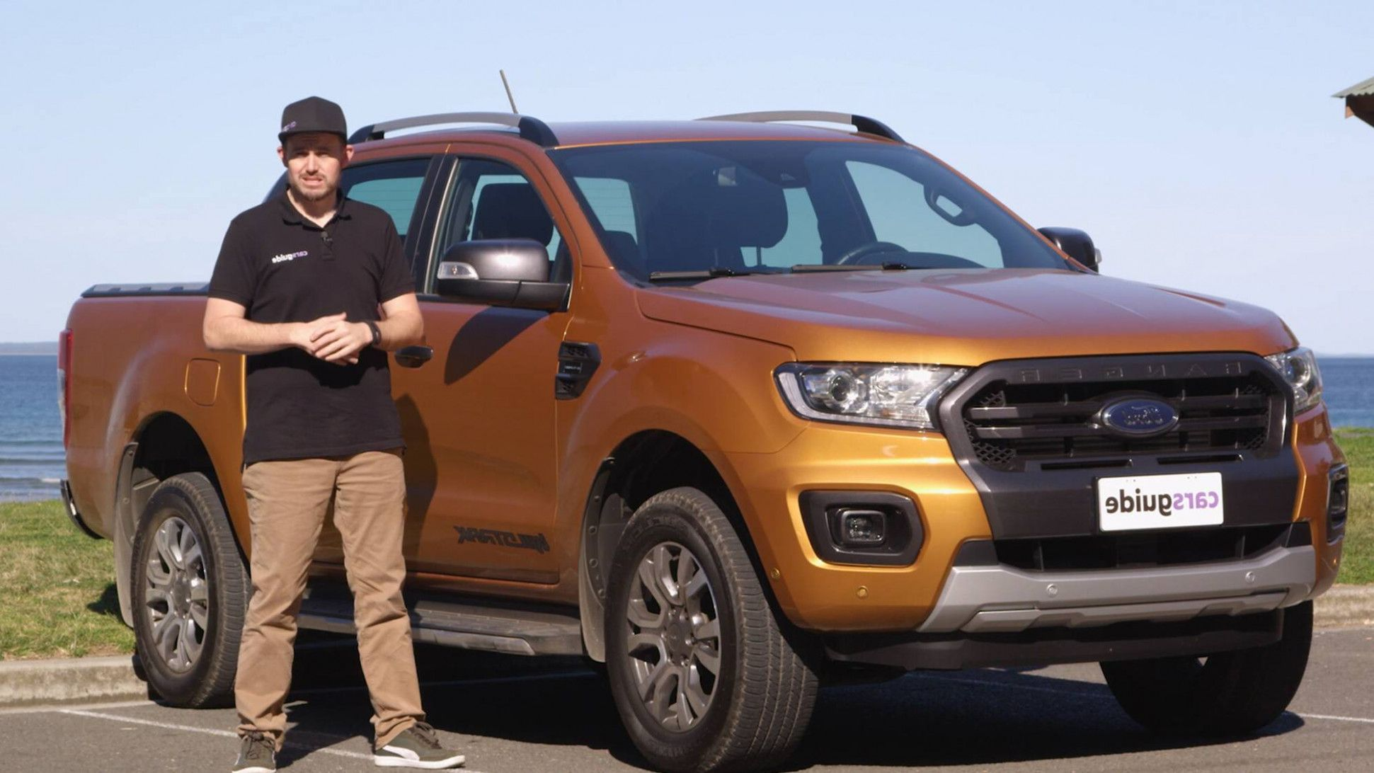 Never Underestimate The Influence Of Ford Ranger Wildtrak 2020