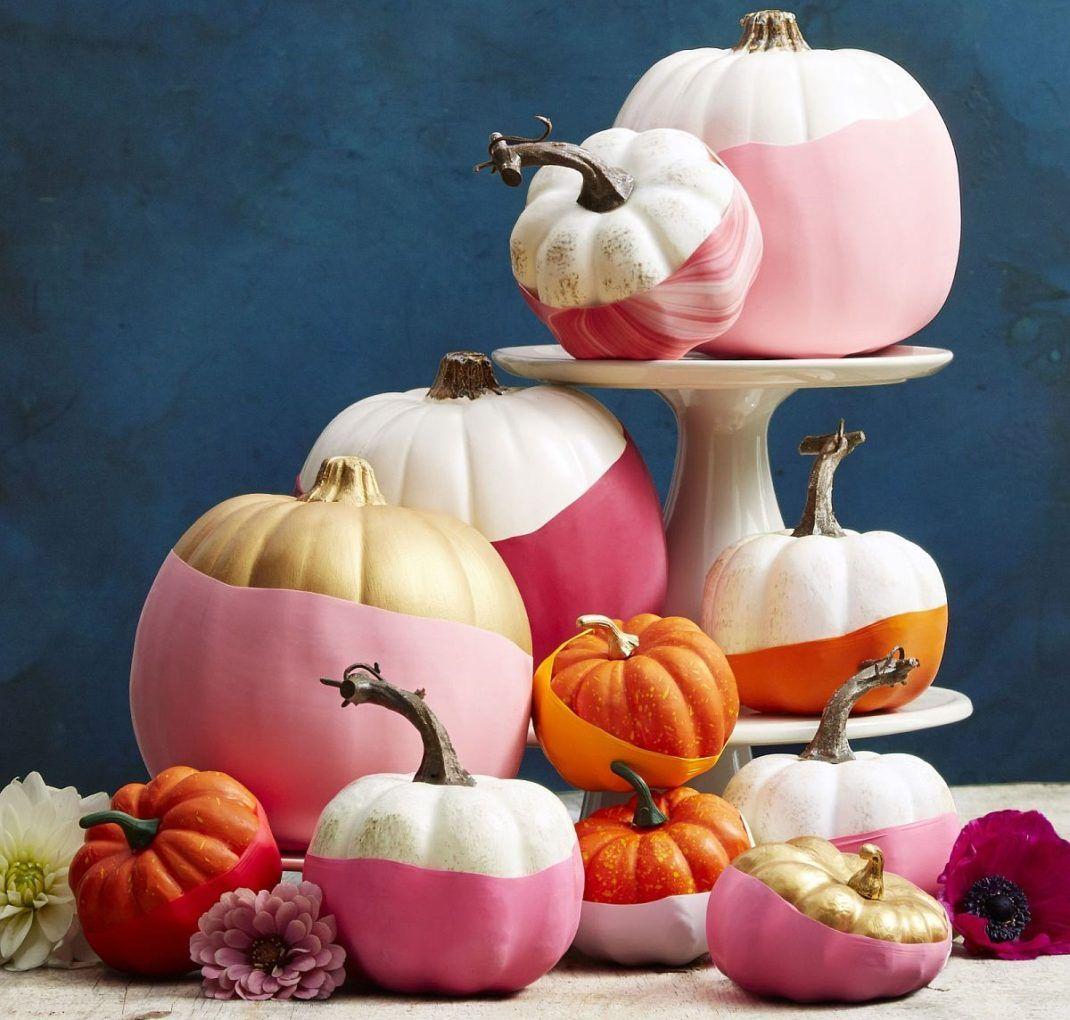 Idées déco pour Halloween 25 conseils peindre vos